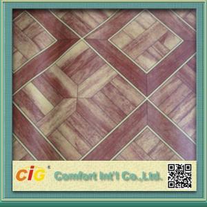 Quality Waterproof Indoor / Outdoor  Vinyl Flooring PVC Floor Covering 1.0mm - 3.0mm for sale