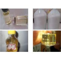 Quality Injectable Testosterone For Bodybuilding/ Muscle Building for sale