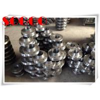 Quality Inconel 625 Lap Joint Plate Threaded Pipe Flange Astm B564 Uns N06625 for sale