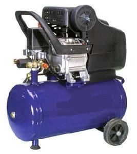 Quality Oil-Free Piston Air Compressor 24L St601953 for sale
