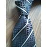 Buy cheap Dark Blue Polyster Necktie from wholesalers