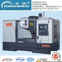Quality Box Way Vertical Machining Center CNC Machining Center High Precision Machining Tool CNC Router CNC Machines for sale