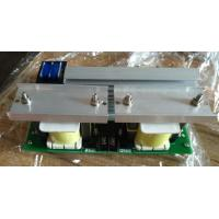 200W 300W 600W Power Circuit Board Driving Cleaning Transducer ISO 9001 for sale