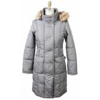Quality Ladies Long Down Jackets for sale