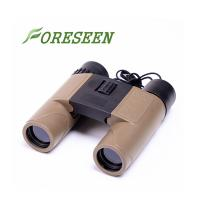 FORESEEN 2019 Camouflage 10x25 Promotion China Suppliers Camouflage Binoculars New Product Binoculars