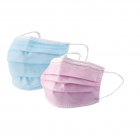 Quality Disposable Kids Face Mask 3ply for sale