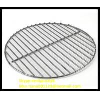Quality BBQ barbecue mesh/bbq grill wire mesh/Reusable BBQ Grill Mesh for sale