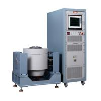 High Frequency Stability Industrial Test Chamber  ,  Vertical And Horizontal Electrodynamics Vibration Shaker Table