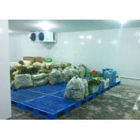Buy cheap Onion / Tomato Cold Storage Room Customized Size With Condensing Unit from wholesalers