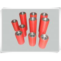 Quality Custom Made PU Coated Rollers Adhesive Polished To Specific RA Finish for sale