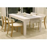 Quality Sturdy Modern Furniture Chairs Armless Solid Wood Contemporary Dining Chairs for sale