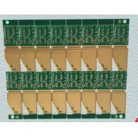 China 18 Layers FR4 Printed Circuit Board HDI TG170 M6 Inner / Outer Copper ENIG Surface on sale