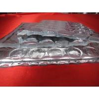 China Loft Insulation With PE Bubble and Aluminum Foil on sale