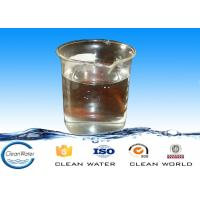 Buy cheap Water Treatment Agent For Pulp And Paper Industry Wastewater Treatment CAS No 55295-98-2 product