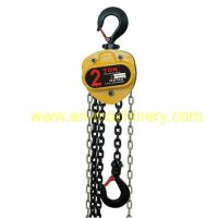 Quality Chain Hoist, Chain Block,Chain Pulley Hoist with Different Capacity 0.5-20Tons for sale