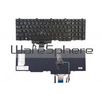 Buy cheap Dell Latitude E5550 Precision 17 7710 Laptop Internal Keyboard 383D7 0383D7 With from wholesalers