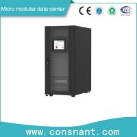 Quality Low Noise Mini Data Center High Energy Efficiency For Office / Portable Network for sale