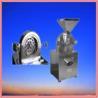 Quality GMP Muti Fuctional Pin Mill Grinder For Sugar , Bean , Coffee , Dye , Tablet for sale