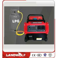 Buy cheap E starter large mobile industrial generators sets three phase inverter product