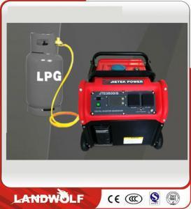 E starter large mobile industrial generators sets three phase inverter