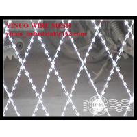 Quality Barbed Wire Fencing CBT65 for sale