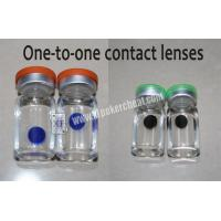 Buy cheap Poker Cheat One To One Invisible Ink Contact Lenses To See Invisible Ink Playing from wholesalers