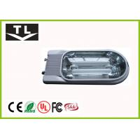 Quality Parking Lot Induction Street Light Energy Saving Heat Resistant CE ETL UL for sale