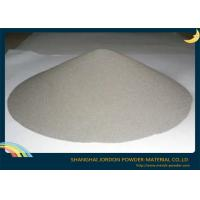 Buy cheap B 14%-25% Ferro Boron Atomized Metal Powder Enhance Wear Resistance product