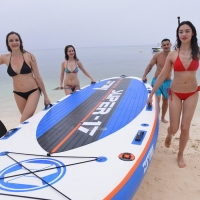 Quality 518×152×20cm Family Inflatable SUP for sale