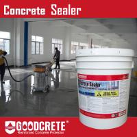 Quality Lithium Silicate Concrete Hardener, high performance for sale