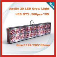 Quality 730W Powerful Full Spectrum Hydroponics Light LED Indoor Grow Lamps Hydroponics Growing Sy for sale