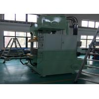 China 250 Ton Chocolate Silicone Mold Hot Press Machine With Double Station on sale