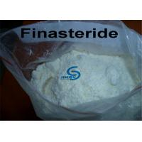 Quality Finasteride Anabolic Steroid Hormone Powder for Treating Hair Loss for sale