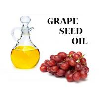 Buy cheap 99.8% Assay Grape Vitis Vinifera Seed Oil , Natural Plant Extracts CAS 85594-37-2 product