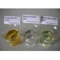 Quality CAS 85594-37-2 High Quality Slovent Grape Seed Oil for Steroids Conversion Gso for sale