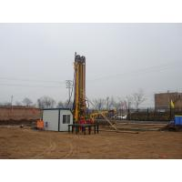 Quality Directional Hydraulic CBM Drilling Rig / Mining Drilling Rig , High Performance for sale