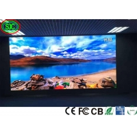 China Church Pantalla Giant Smd P4 3840hz Advertising LED Screens on sale