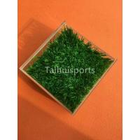 UV Proof Synthetic Grass Infill Colored Rubber Granules For Artificial Grass
