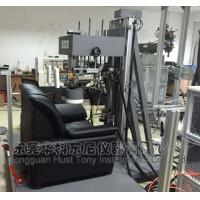 Quality Furniture Sofa Comprehensive Durability Tester With Touch Screen Display for sale