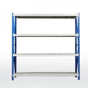 Quality 200cm High 200cm Wide Warehouse Storage Shelf for sale