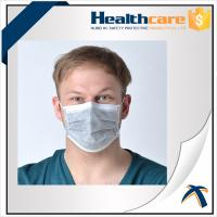 Quality 5 Ply Activated Carbon PM 2.5 Face Mask Pollution Filter Mask With EarLoop for sale