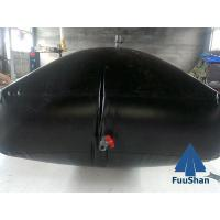 Quality Fuushan Recycled Flexible Pillow PVC Frp Water Tank for Irrigation for sale