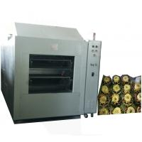Quality Stator winding impregnation varnish Immersing Machine stator coil varnish oven for sale