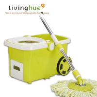 Quality 2015 product double drives magic mop spin 360 mop for sale