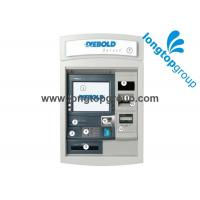 Quality Diebold OP740 Automatic Teller Machine Through The Wall Drive Up ATM Opteva 740 for sale