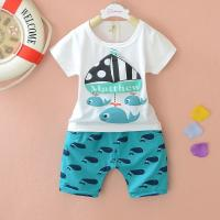 Quality 0-3 age baby clothes suit Boy
