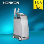 Quality HONKON S7C Acne Improvement / Hair Removal E Light IPL RF Beauty Machine for sale