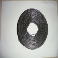 Buy cheap Black Annealed Tie Wire/Small Coil Wire product