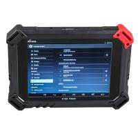 Buy cheap XTOOL X100 PAD 2 II Car Key Programmer Support Oil Reset / Odometer Adjustment from wholesalers