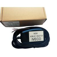 Quality Truck Adblue Emulator For IVECO Truck Diagnostic Tool Truck Adblue Emulator For IVECO OBD2 Truck Scanner for sale